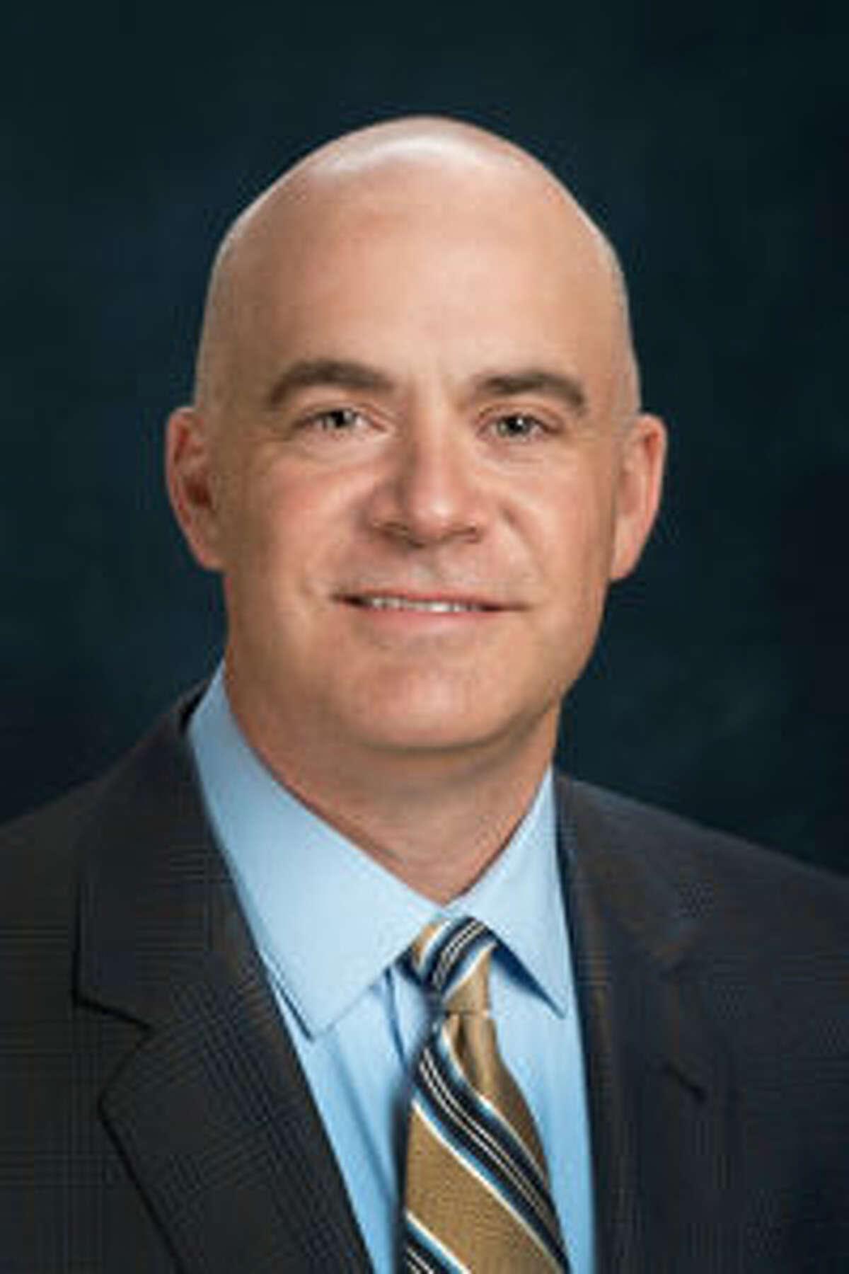Wesley Burnett