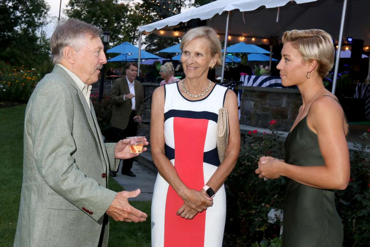 Were you seen at the Annual Teresian House Foundation Gala, honoring the Teresian House Staff for their dedicated service through the COVID-19 pandemic, at the Saratoga National Golf Club in Saratoga Springs on Thursday, Sept. 9, 2021?