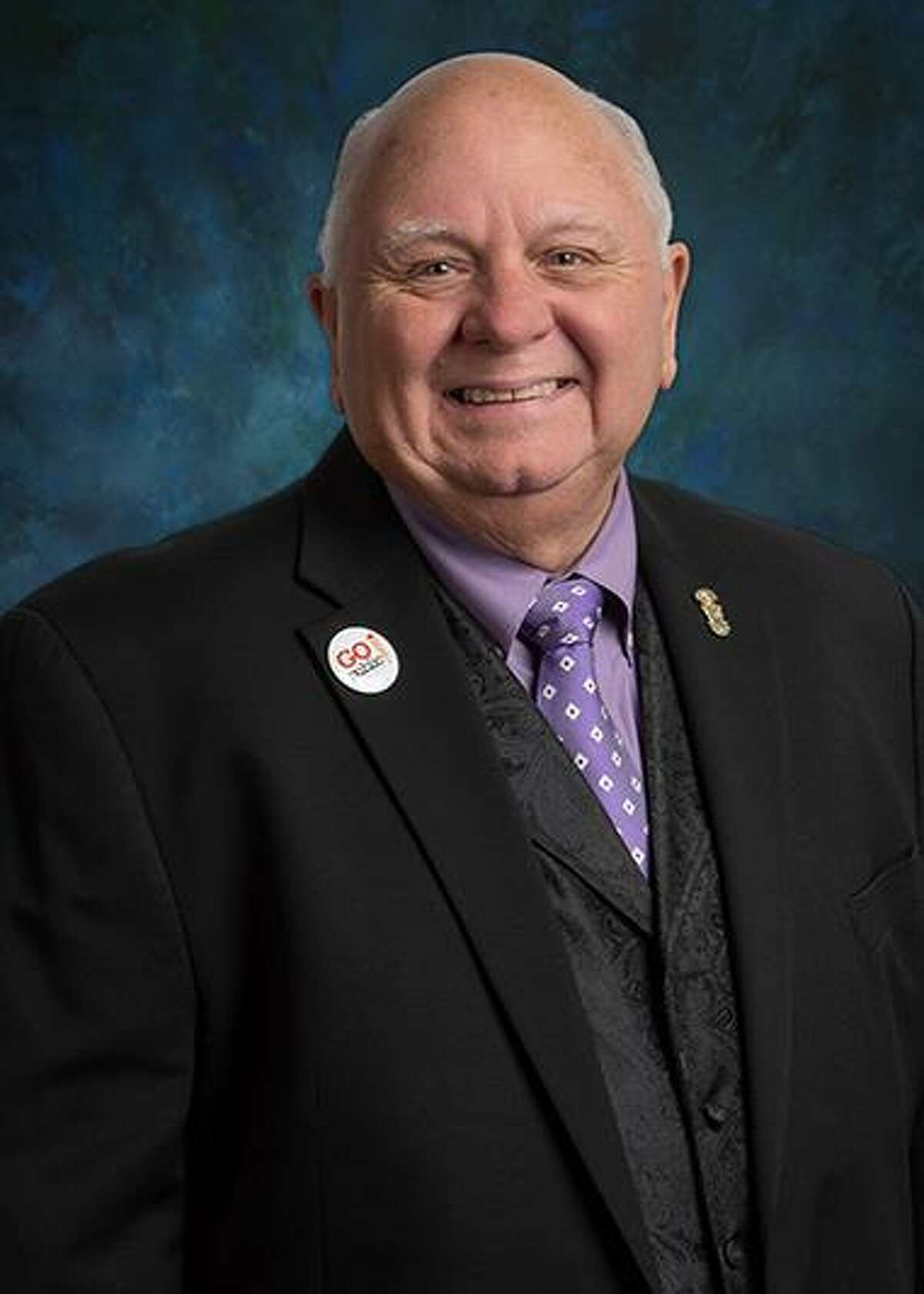 Bob Covey, CFISD Board of Trustees president, will be honored and recognized as a member of the Texas State University Distinguished Alumni Class of 2021 at the Distinguished Alumni Gala on Nov. 5 in the Grand Ballroom of the LBJ Student Center in San Marcos.