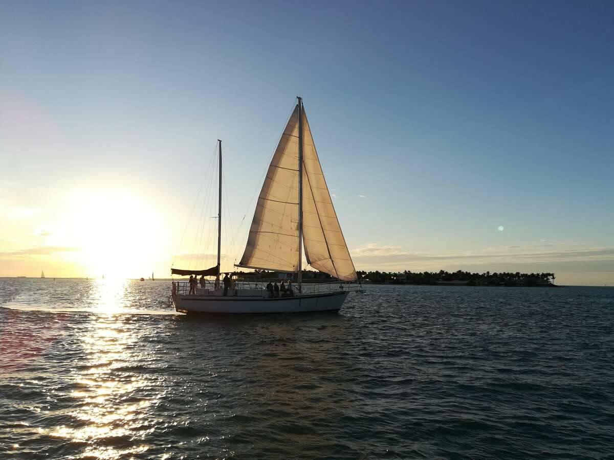 Mallory Square Sunset Cruise