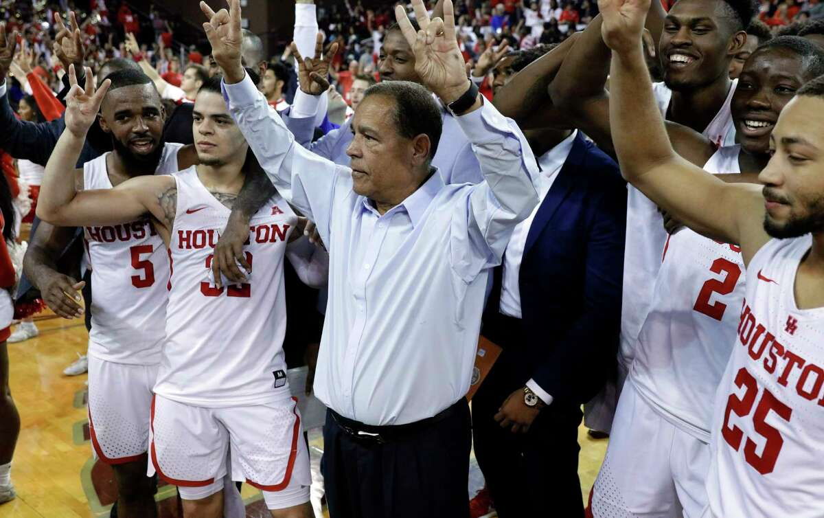Houston's huge leap into the Big 12 is big for Kelvin Sampson and one of the best men's basketball teams in America.