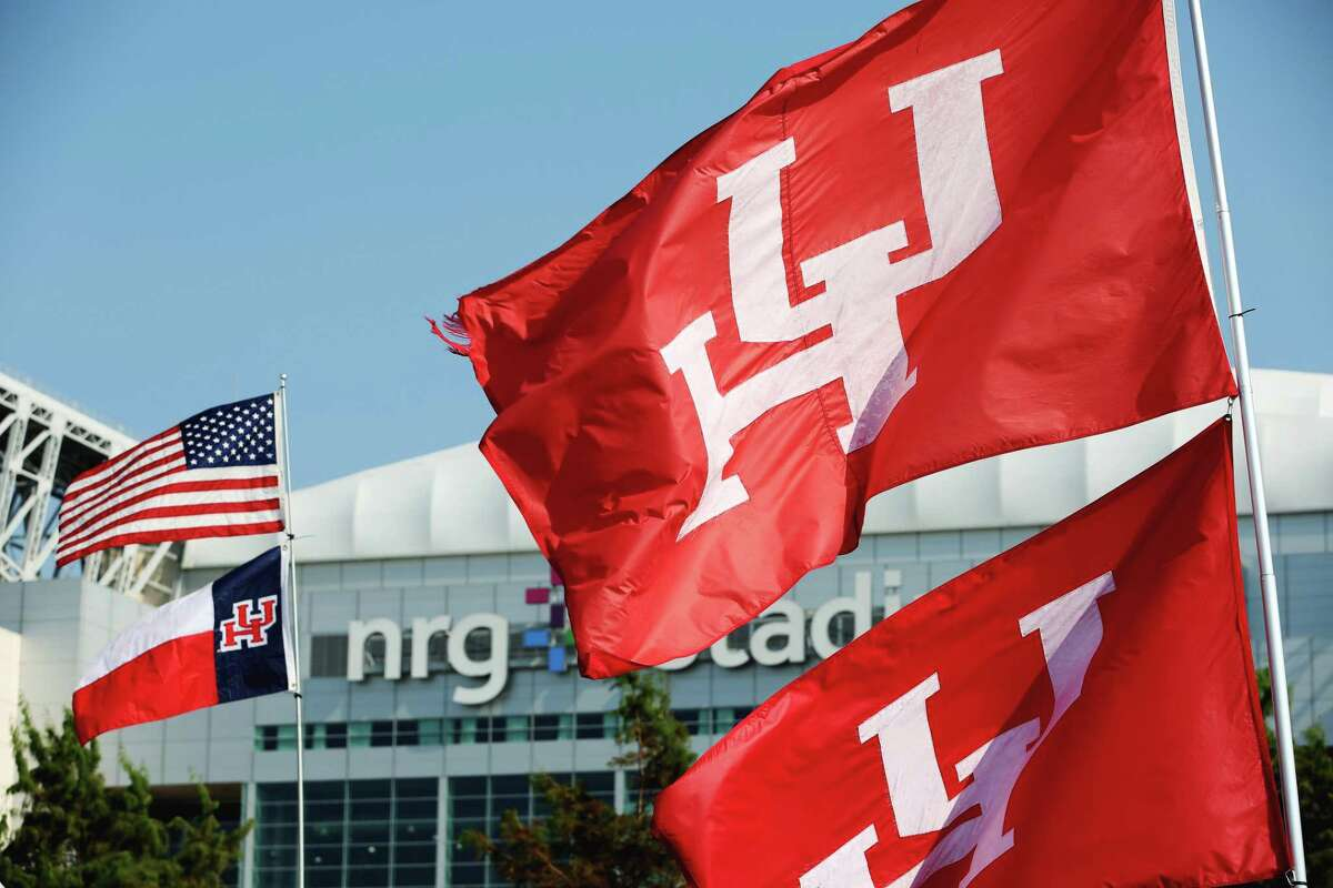 Friday was a banner day for UH as it joined the Big 12 in a step up to a Power Five conference.