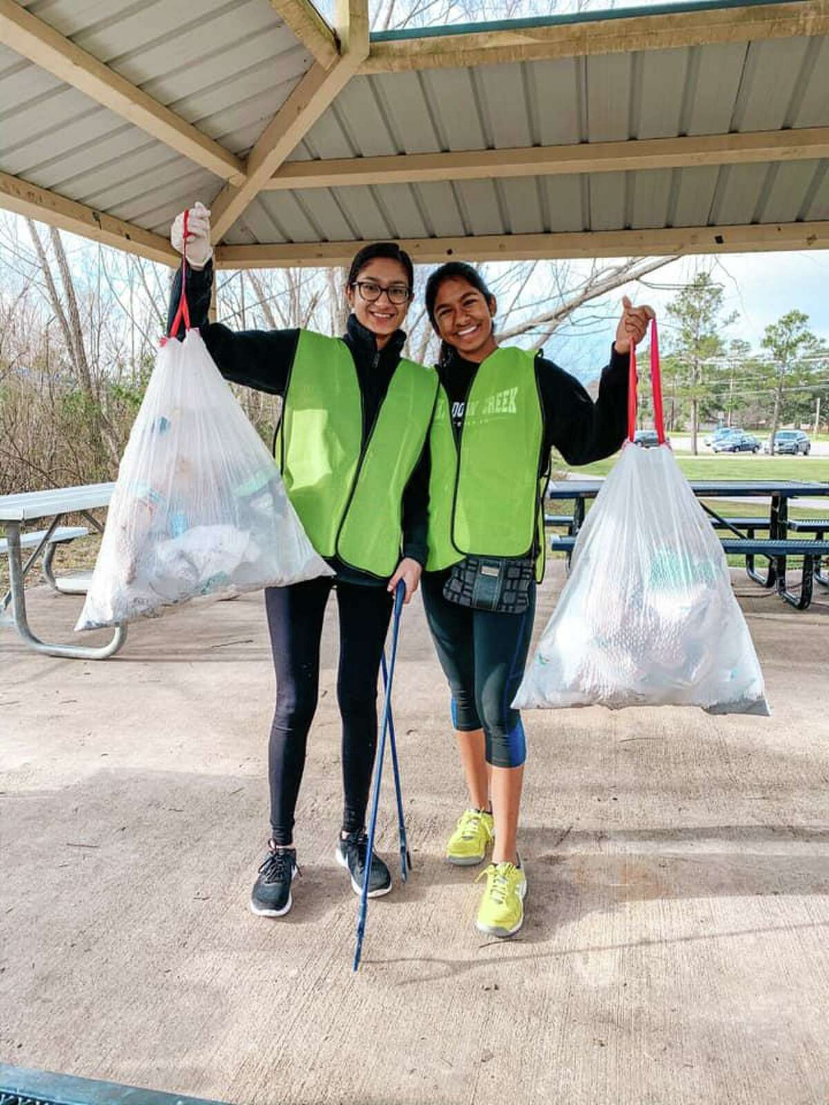 A community cleanup in Pearland is set for Saturday, Sept. 18. Volunteers will meet at Centennial Park before going to different parts of the city to collect litter.