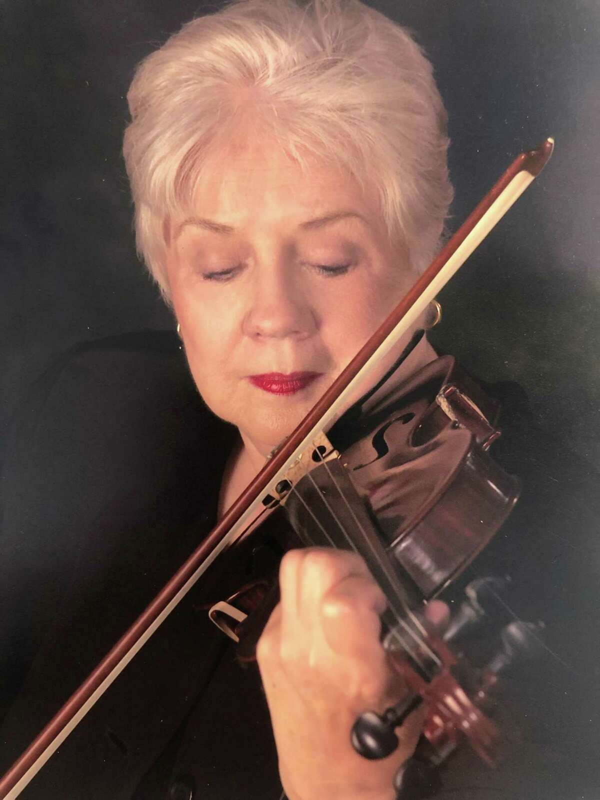 The Conroe Symphony Orchestra will celebrate the legacy of longtime player and founding member Mary Curtis Taylor at the orchestra's Oct. 9 concert. Taylor died on Sept. 3.
