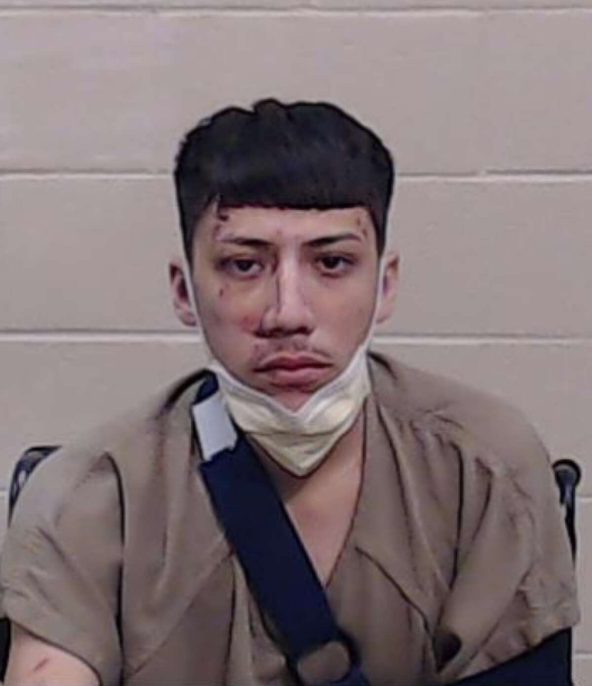 Leonel Torres, 22, is facing two counts of intoxicated manslaughter, a second-degree felony.