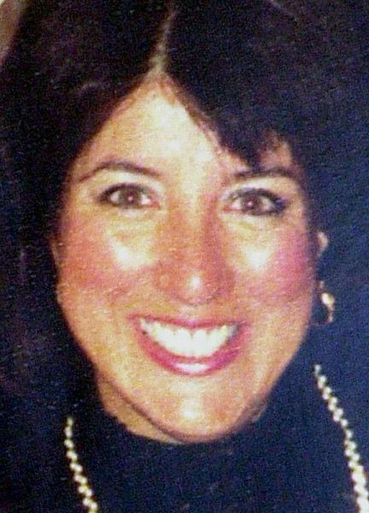 Dora Marie Menchaca.