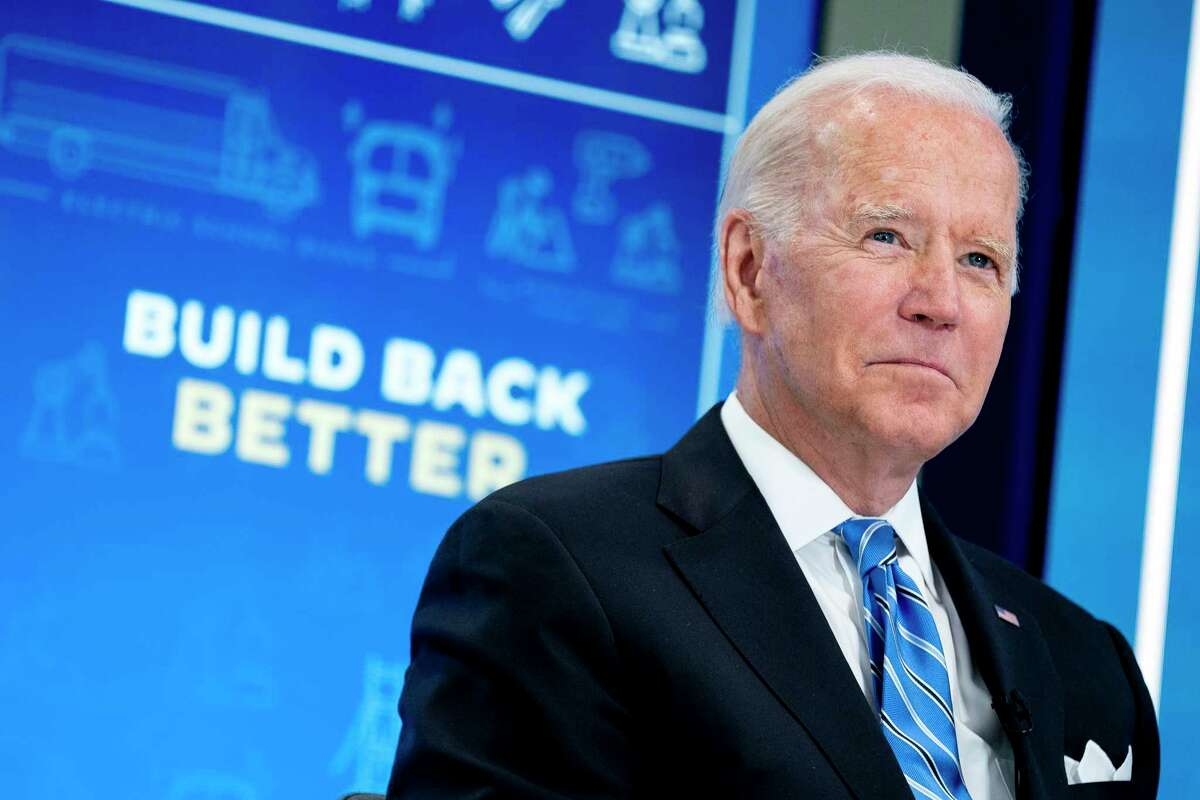 President Joe Biden staked his campaign, and now stakes his presidency, on two big tax ideas.