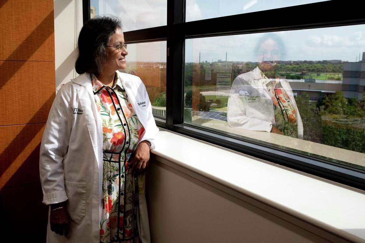 For Dr. Sudha Seshadri, working in San Antonio meant she could find answers for a underserved community where dementia was extremely prevalent.