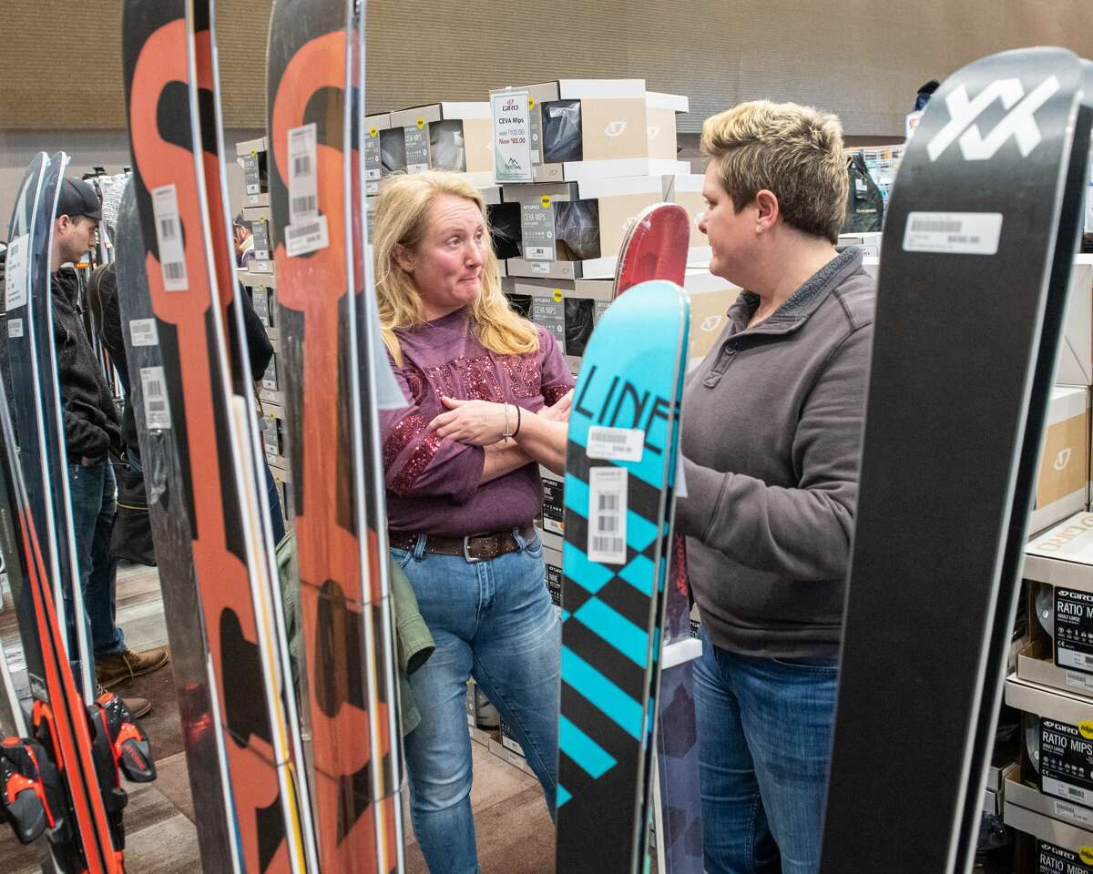 The Northeast Ski & Craft Beer Show in Albany has been canceled again this year over pandemic worries.