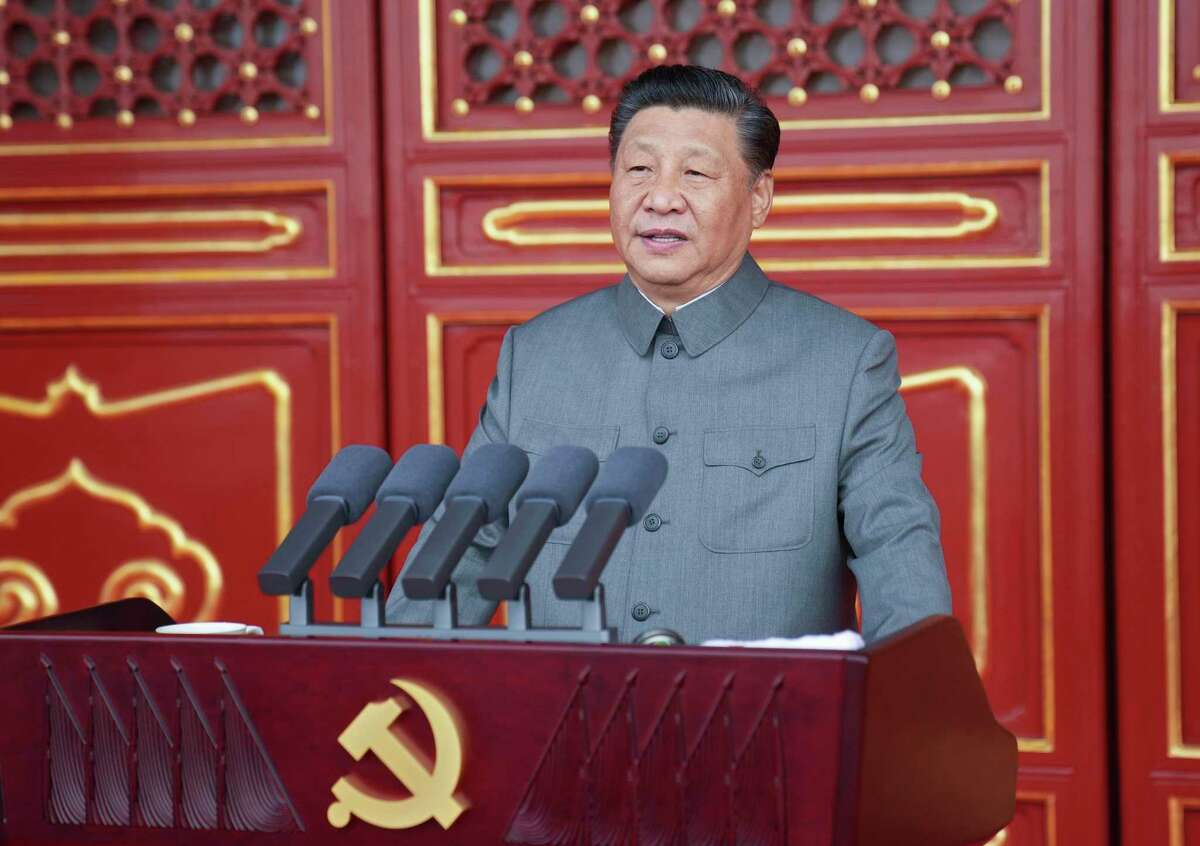 Chinese President Xi Jinping is one of a number of authoritarian leaders who has embraced old customs and traditional values as tools for social and political control.