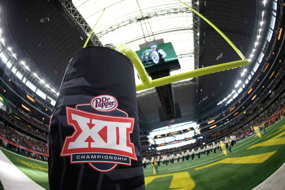 The Big 12 expanded by four teams on Friday: Houston, Cincinnati, BYU and Central Florida.