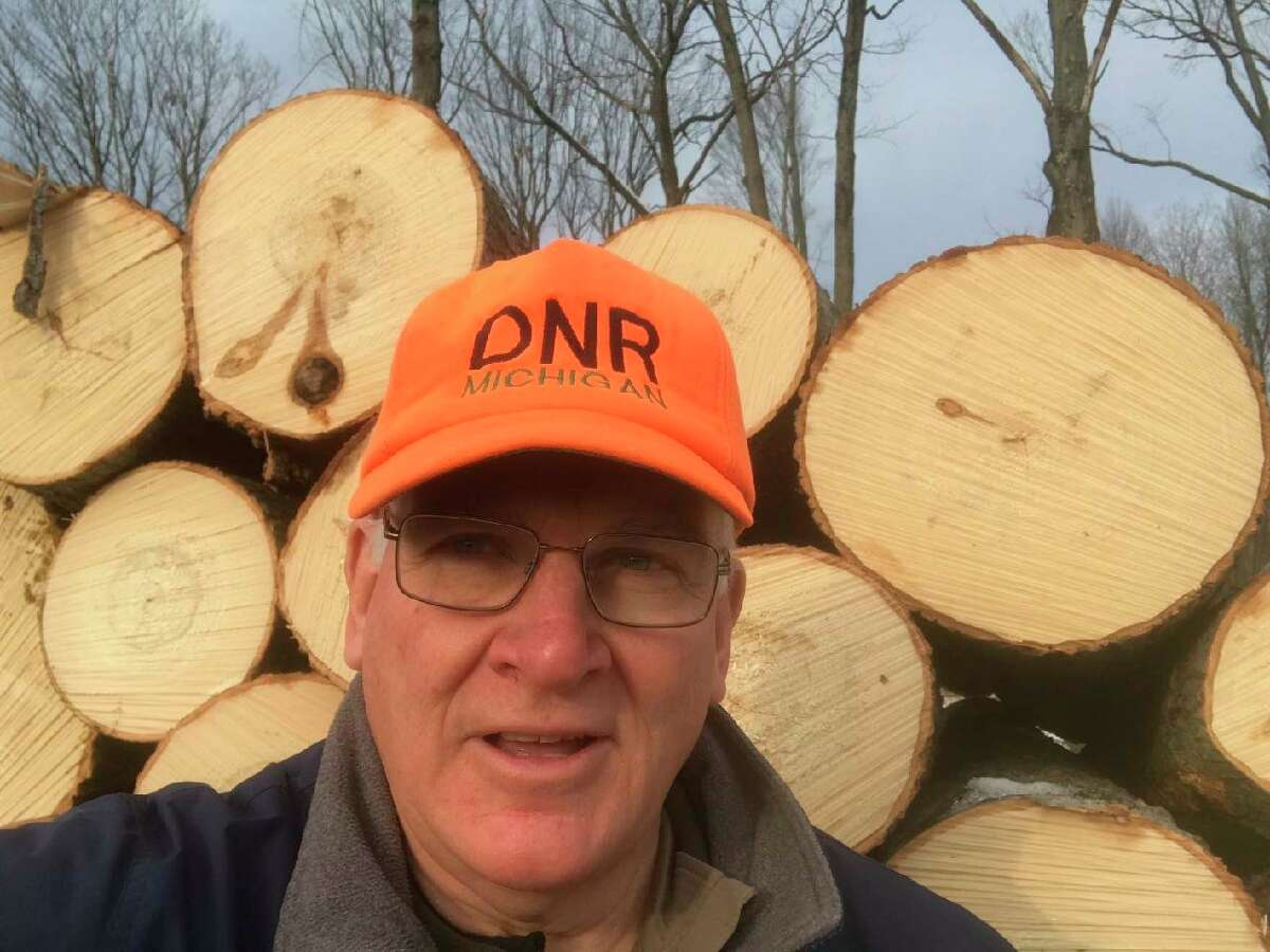 DNR wildlife biologist Pete Kailing anticipates a large number of participants locally in the youth hunt. (Pioneer file photo)