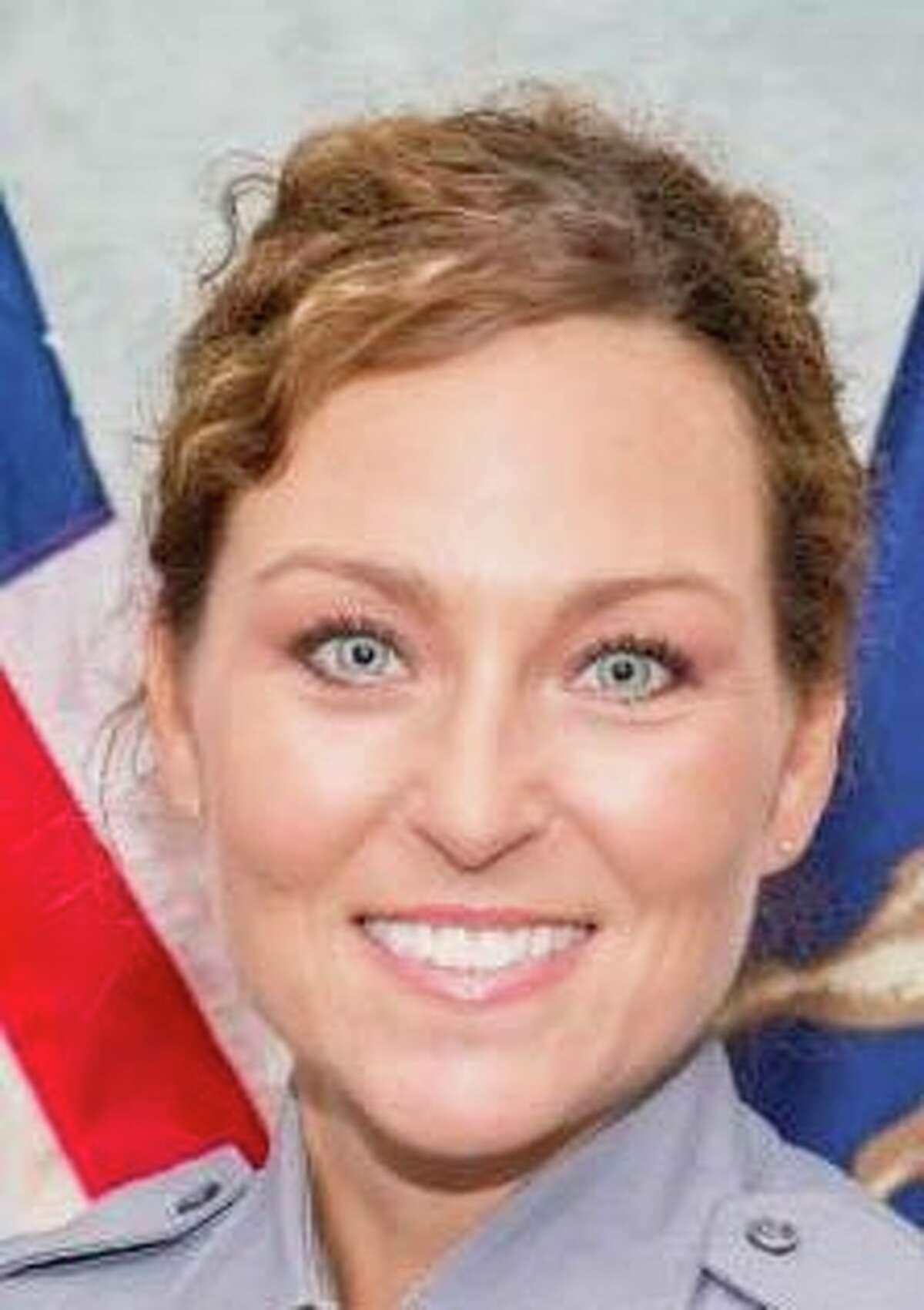 Angela Greenway