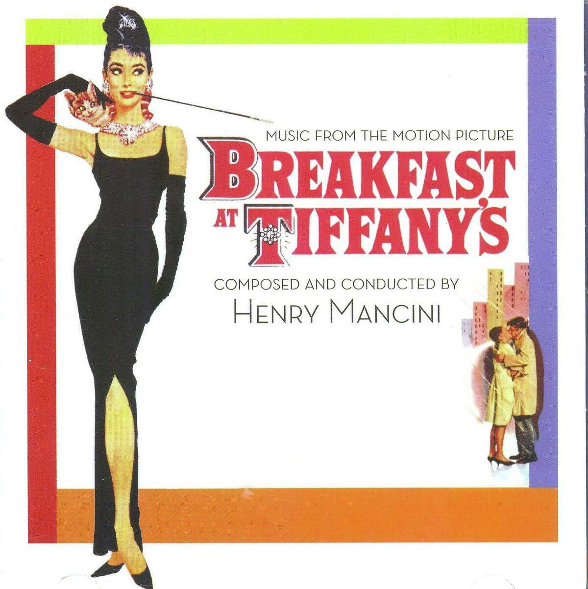 """Movies on the Lawn at First Colony Mall is scheduled for 7 p.m. Thursday, Sept. 16, at 16535 Southwest Freeway in Sugar Land. This Thursday's movie is """"Breakfast at Tiffany's."""" Movie nights are complementary and dependent on weather. For more information go to https://tinyurl.com/2mx4ppfa."""