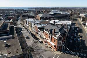 Four neighborhoods in Greenwich saw modest population growth over the past decade