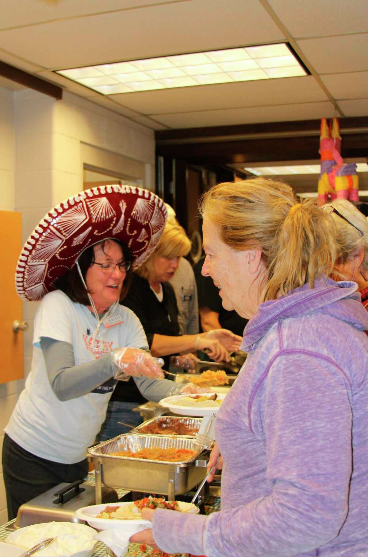 A fajita dinner to raise money for Benzie County residents with challenged abilities will be held again after being canceled in 2020, this time at a new location in Frankfort. (File Photo)