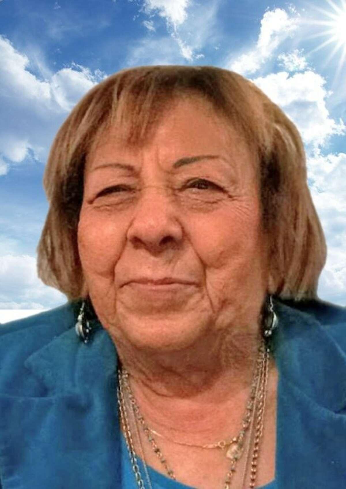 Maria Adelfa Rosales