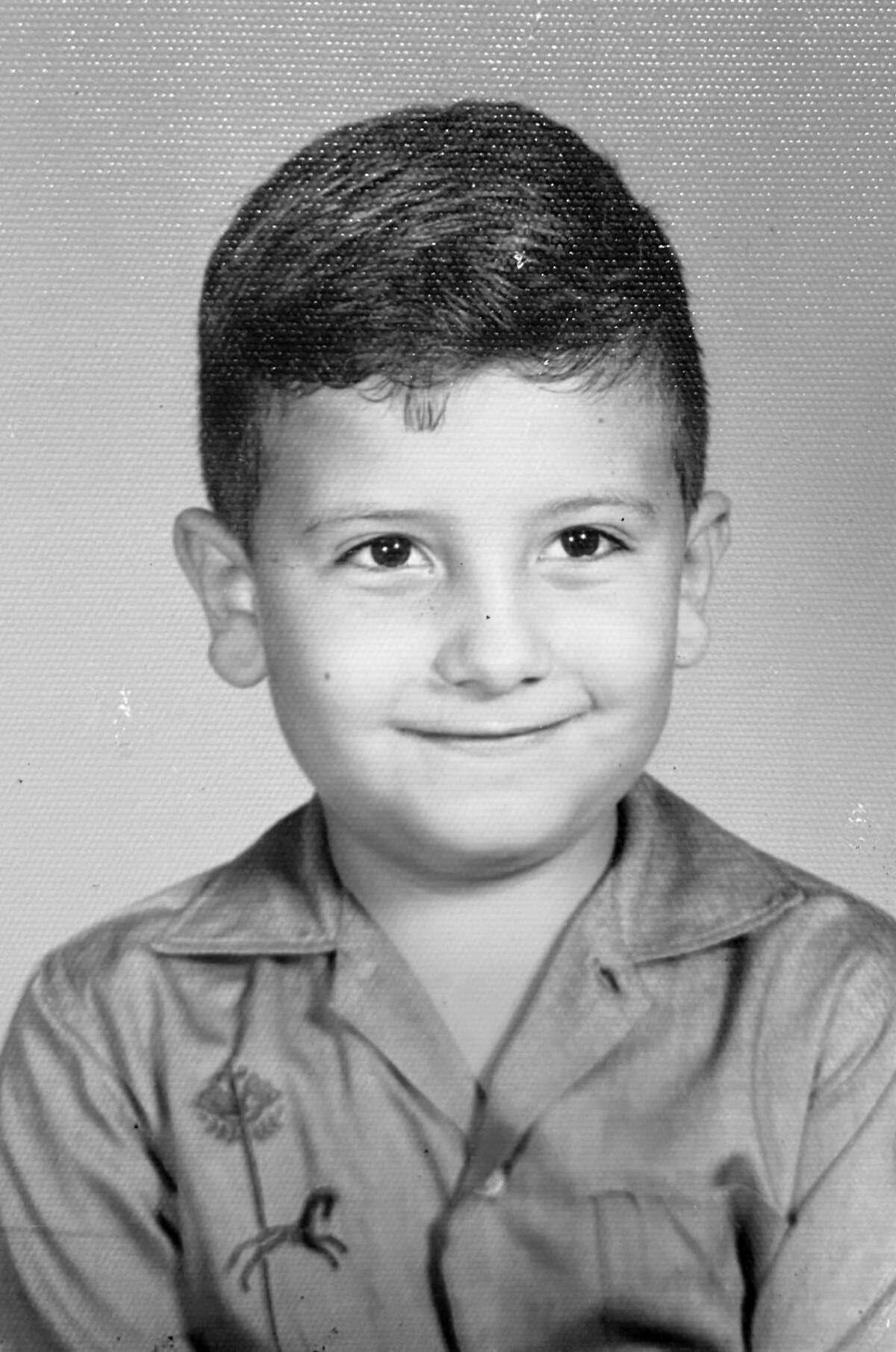 Mario Gerardo Cavazos