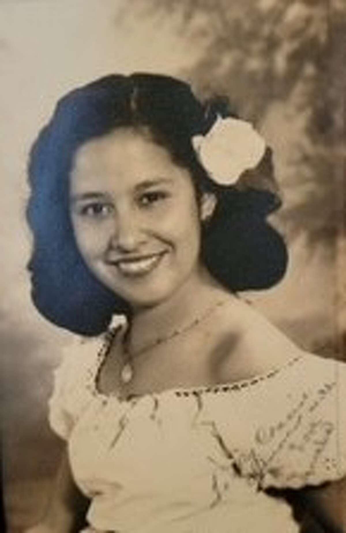 Lucia Maria Ramos