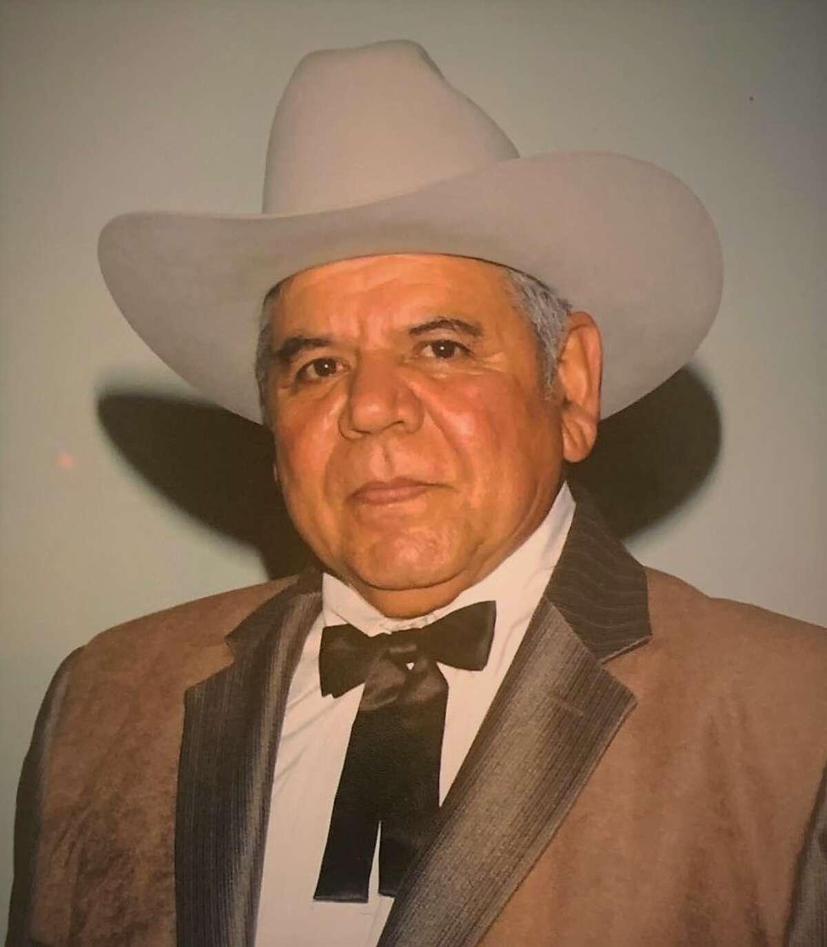 Victor M. Gutierrez