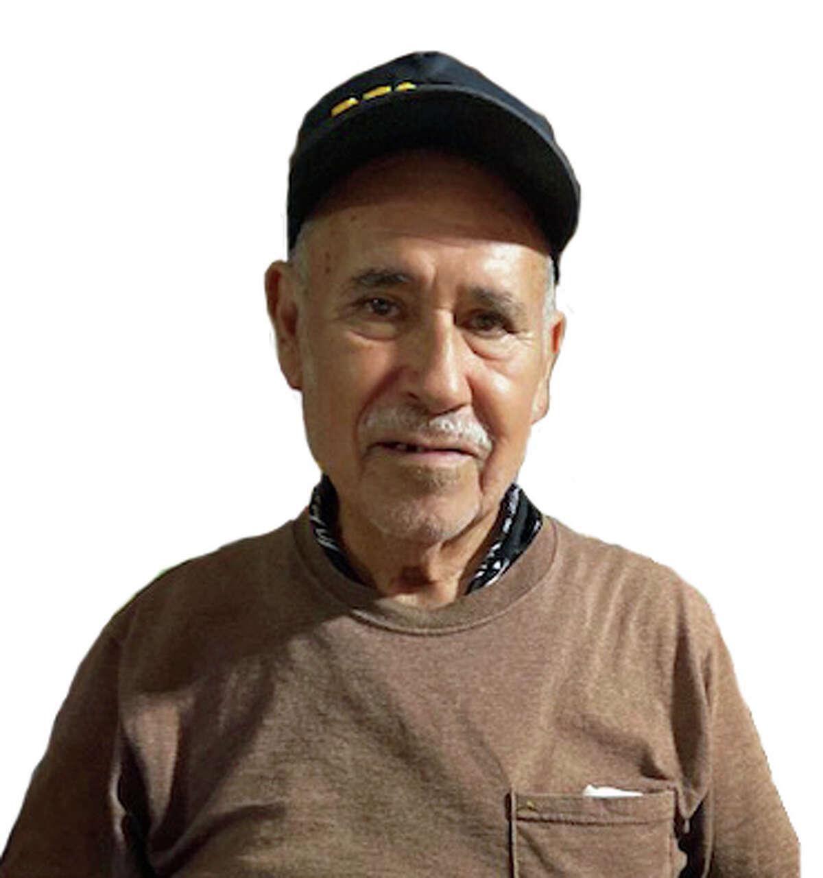 Victor San Miguel