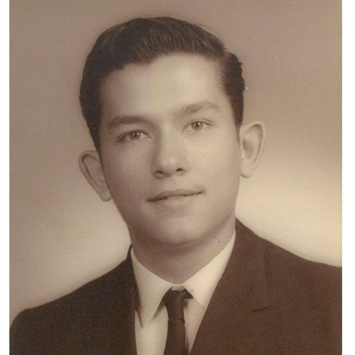 Arturo (Arthur) A. Valdez, Jr.