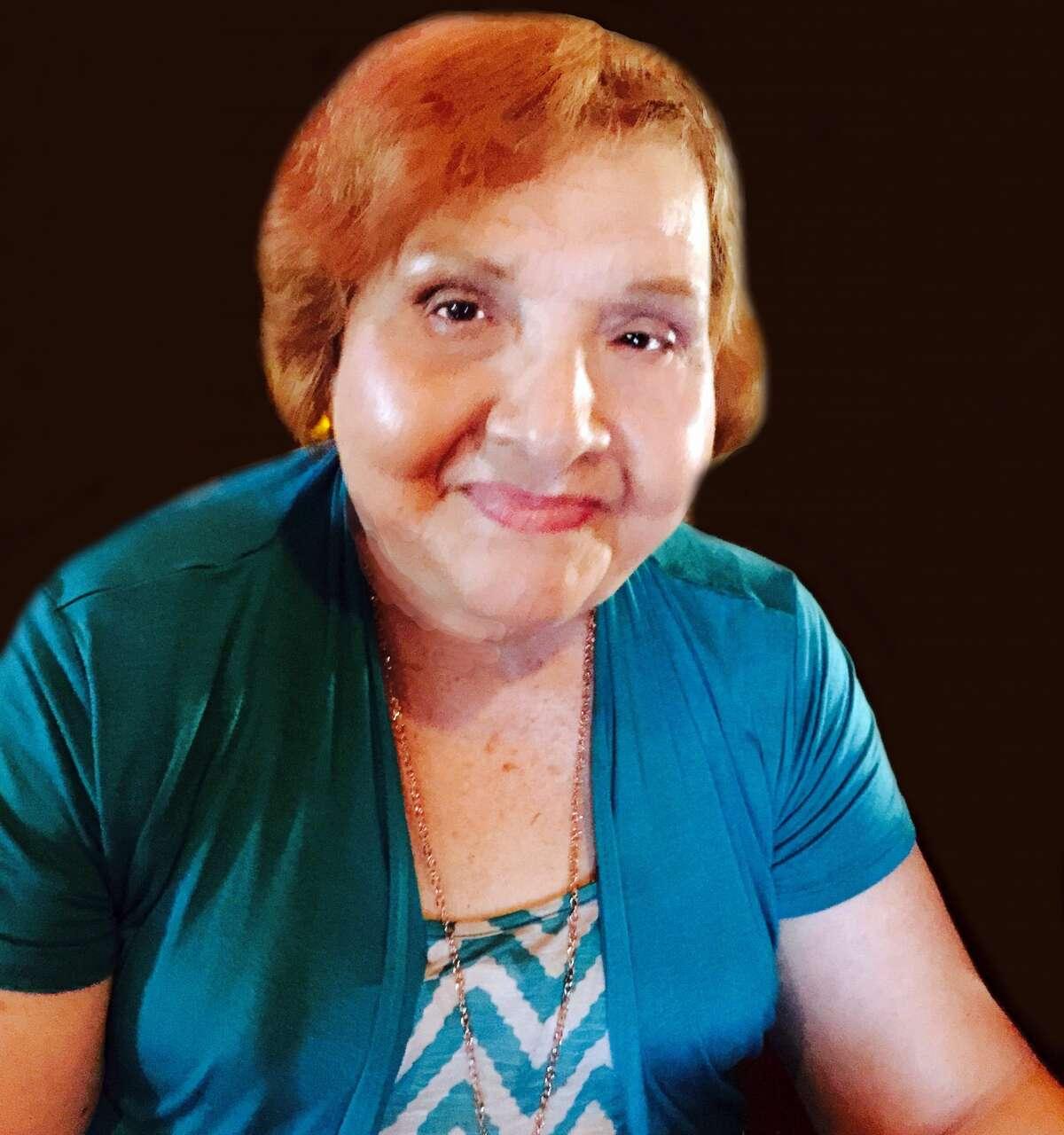 Elvira Elva Montemayor