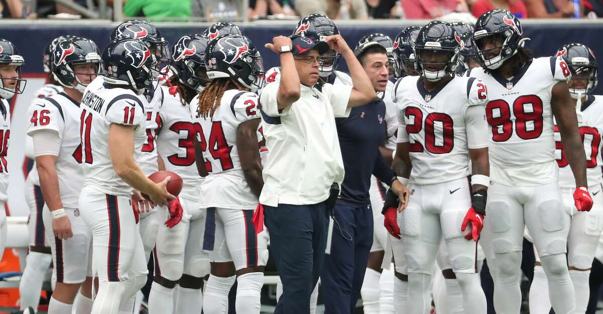 David Culley led the Texans to a resounding victory in their season opener and his head-coaching debut. Does that provide optimism for the rest of the season after the low expectations by pundits this offseason?