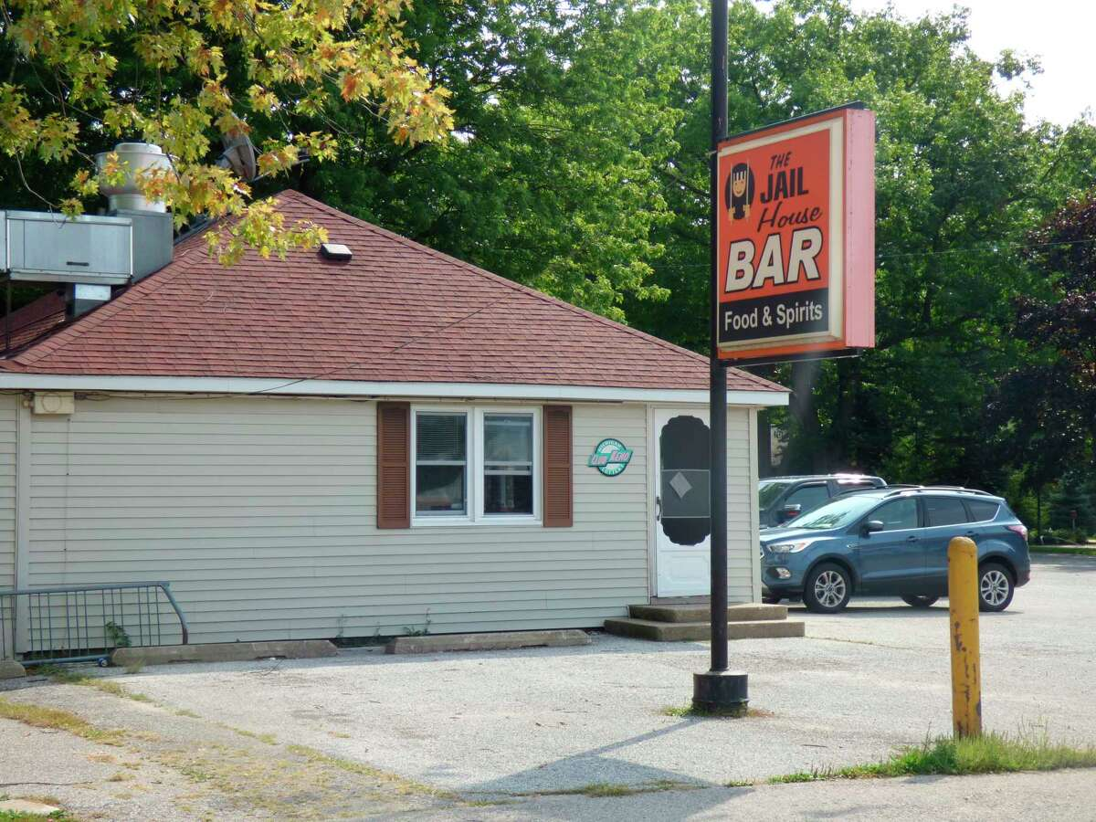 The Jail House Bar at2707 Nelson Street in Filer Township could be the site of a new adult entertainment venue. (Scott Fraley/News Advocate)