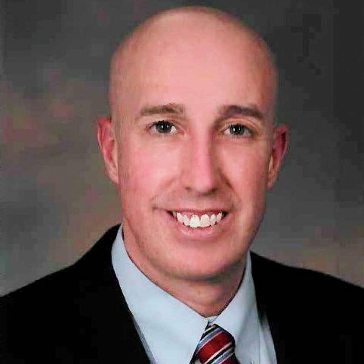 Mecosta County Sheriff Brian Miller