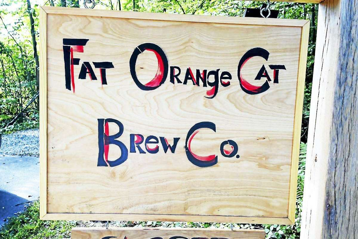 Fat Orange Cat Brewery, located at 47 Tartia Road in East Hampton, has been awarded a grant from the Rural Energy for America Program.