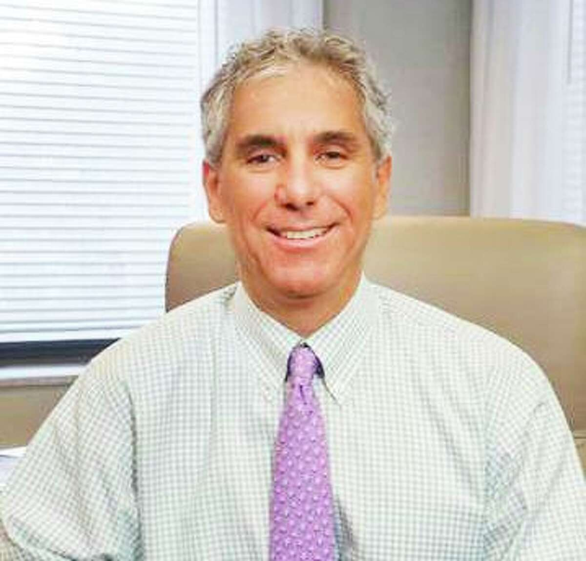 Vincent Capece of Middlesex Health is the honorary chair of the upcoming Red Moon Fest event sponsored by the MxCC Foundation.