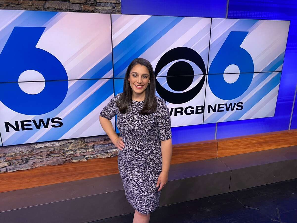Leanne DeRosa was named to the weekend anchor position at CBS6 Albany.