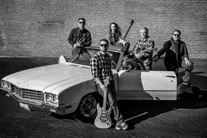 The Sylark Brothers Band will perform in Granite City's Music in the Park, 1301-1323 Niedringhaus Ave., at 7 p.m. Wednesday.