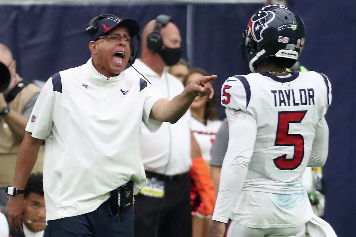 Texans coach David Culley wants his offense built around the foundation of a strong running game. A closer look at the film from the week 1 win over Jacksonville revealed both creativity and struggles in the personnel groupings.