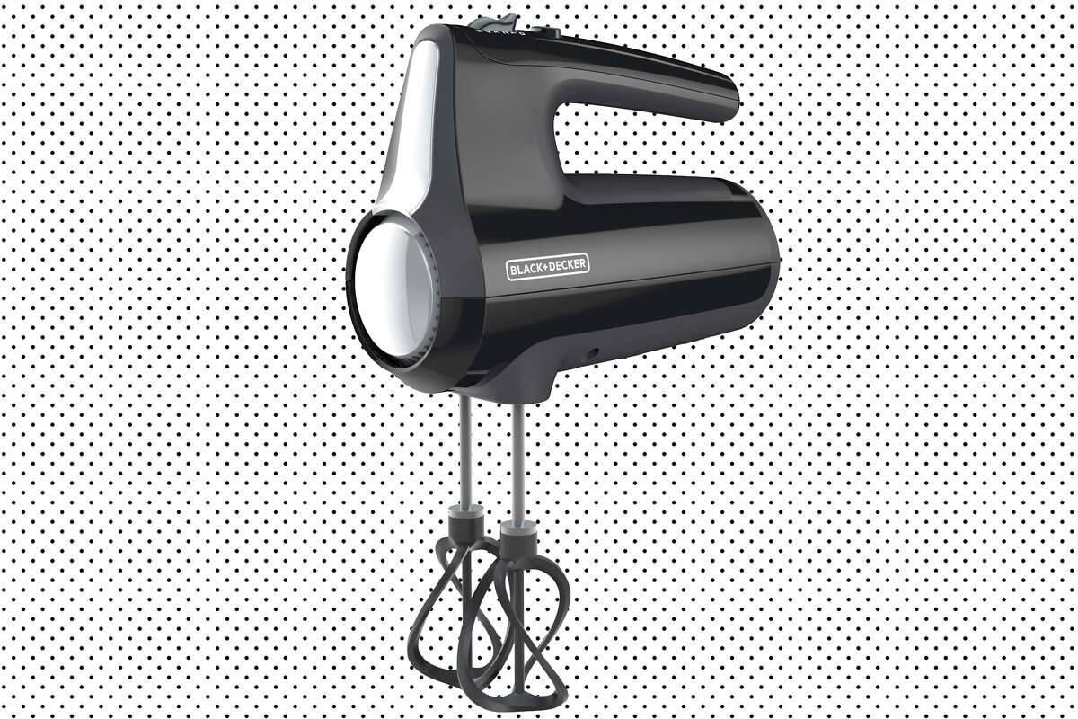 Black + Decker performance hand mixer for $10.44 at Walmart