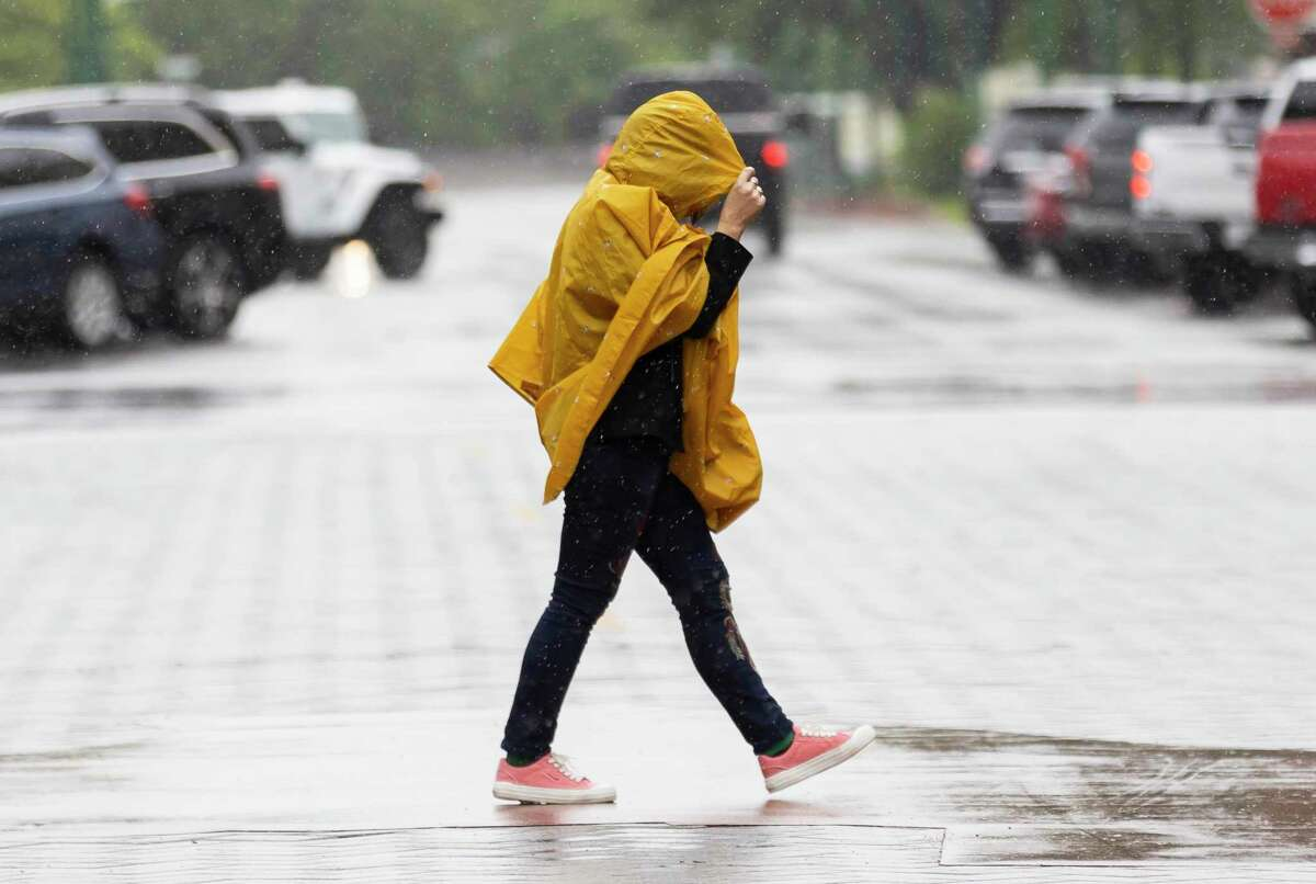 Tropical Storm Nicholas is expected to hit Montgomery County on Monday, Sept. 13. Parts of the county can expect to get as much as 10 inches of rain. School districts began announcing closures for Tuesday on Monday afternoon.