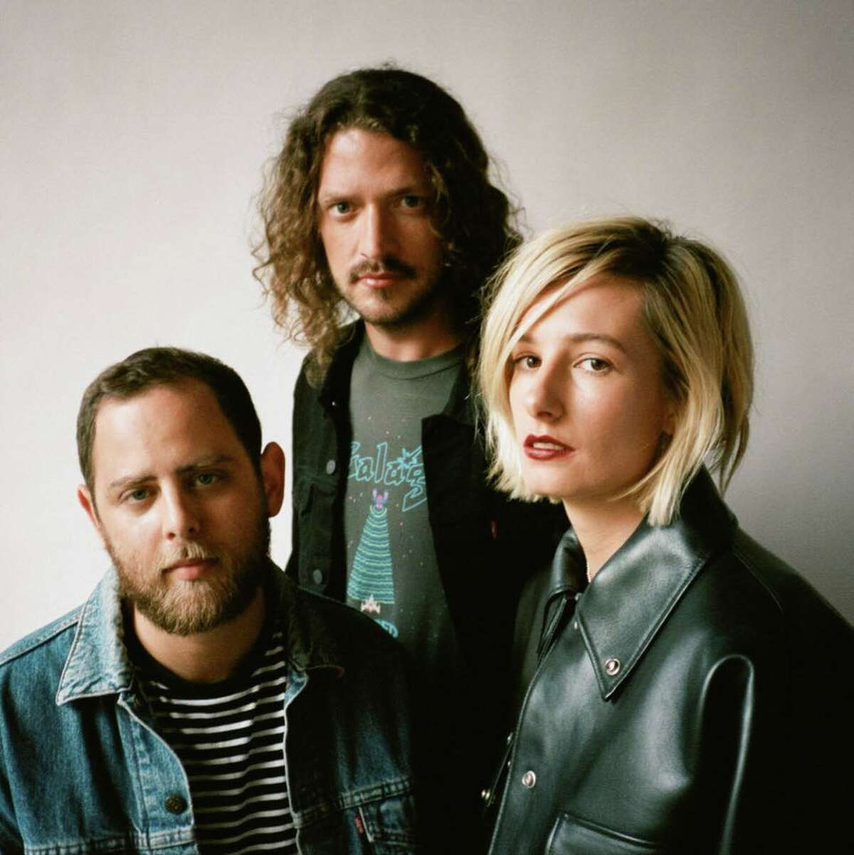 Boston-based band Slothrust will be the headliners at this year's PearlPalooza.(Getty)
