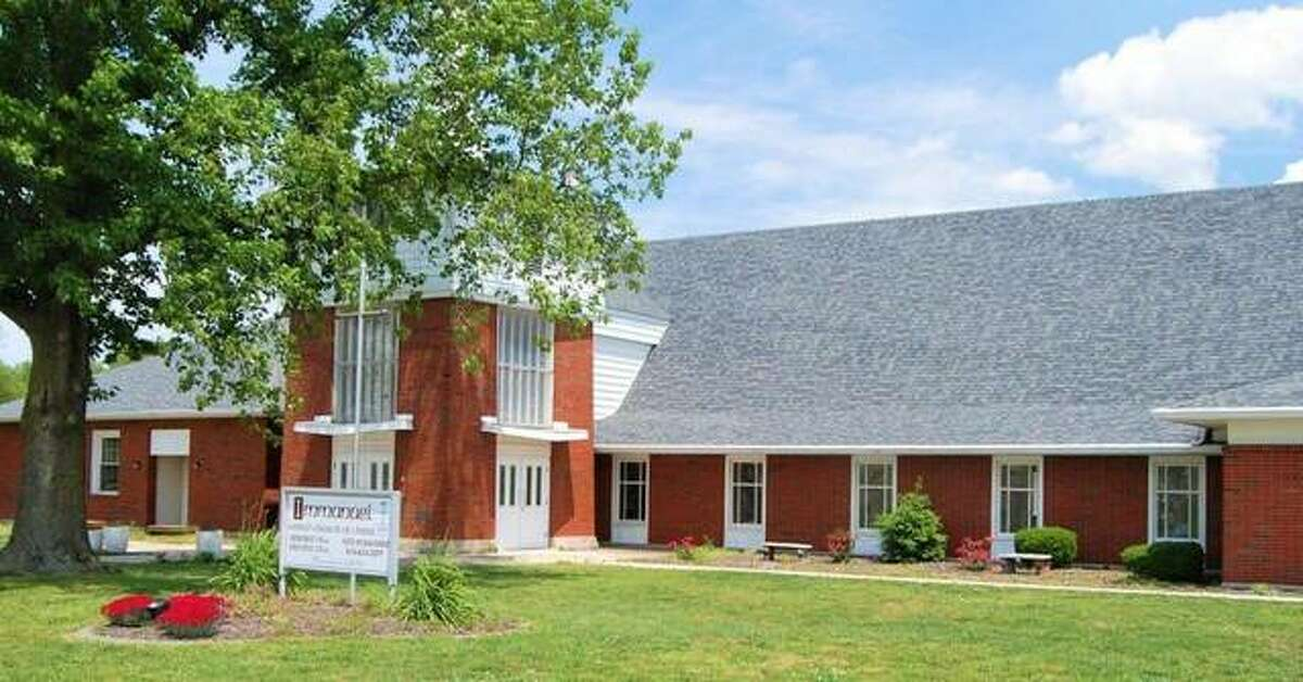 The Immanuel United Church of Christ-Hamel at 5838 Staunton Road in Edwardsville will celebrate its 150th anniversary on Oct. 3.