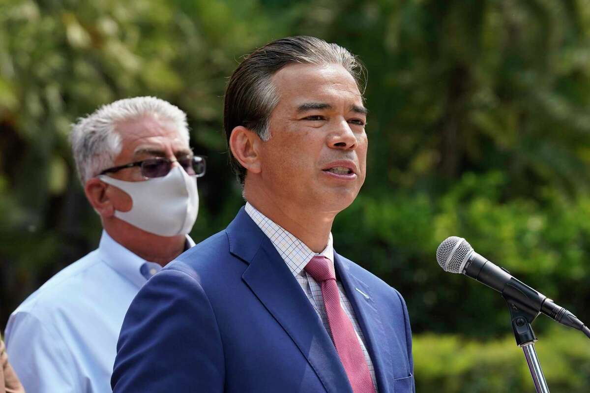 Attorney General Rob Bonta, whose office argued for a broad application of the state housing law, said the ruling would promote racial and economic justice by increasing affordable housing.