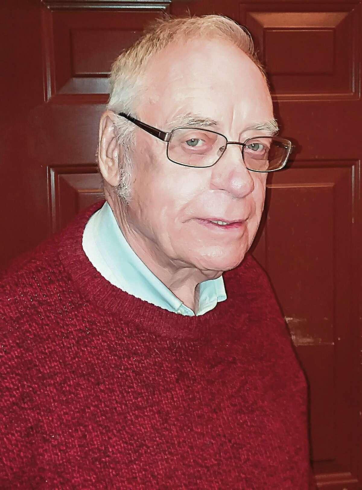 Steve Harold