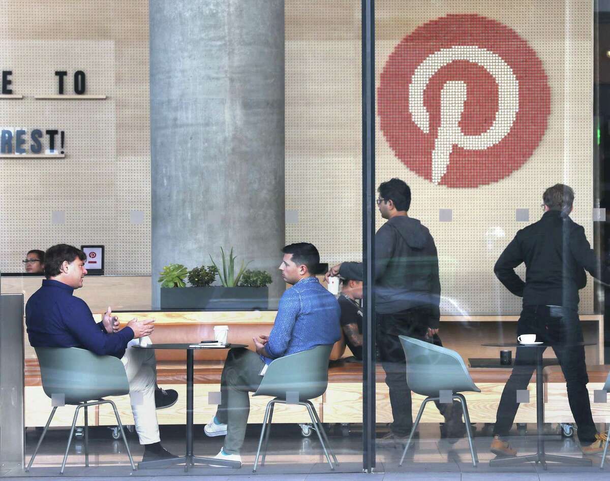 Pinterest has been sued by a former employee who says she helped created the website's core concepts, but was not properly compensated for her work.