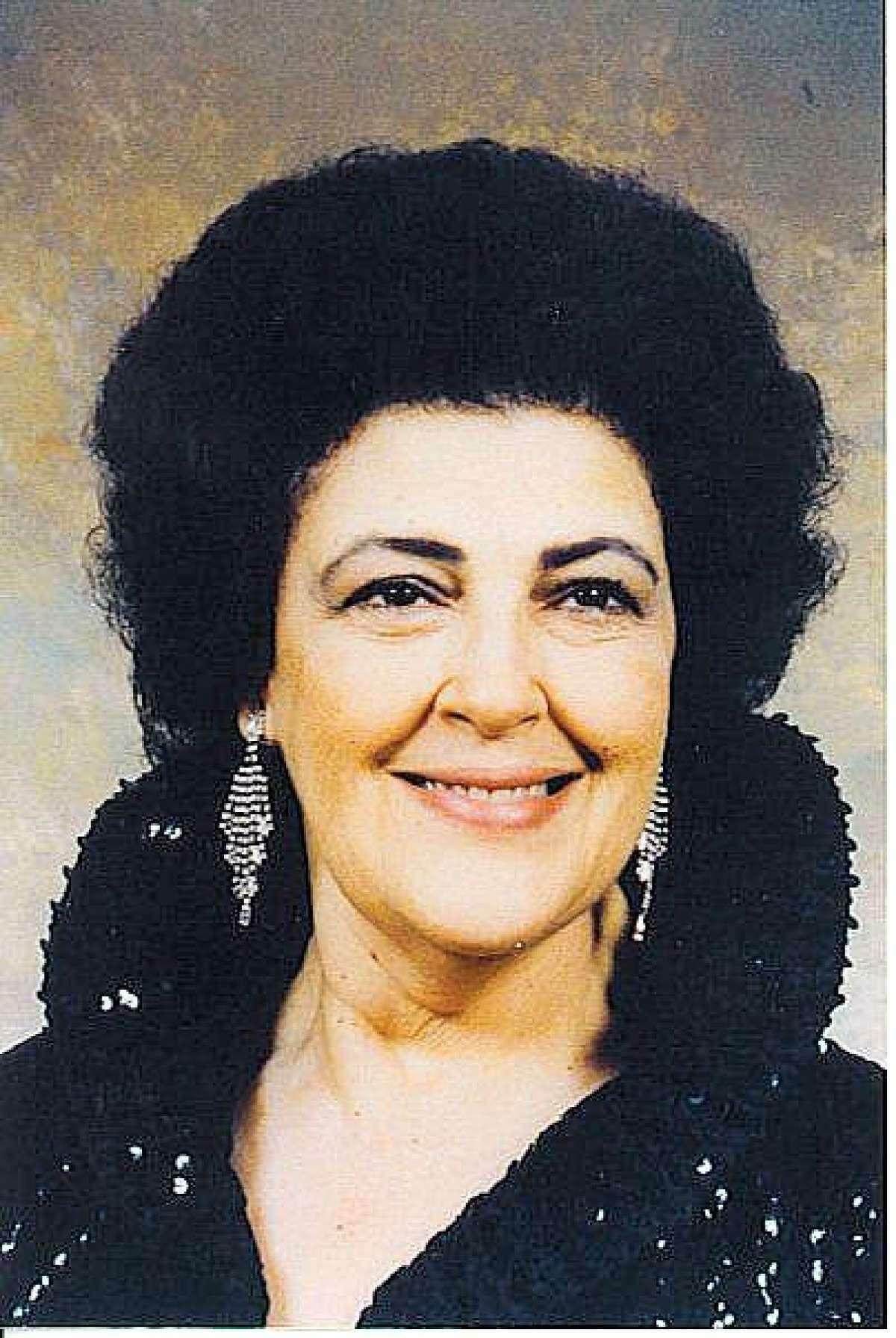 Nina Pane Sanseverino