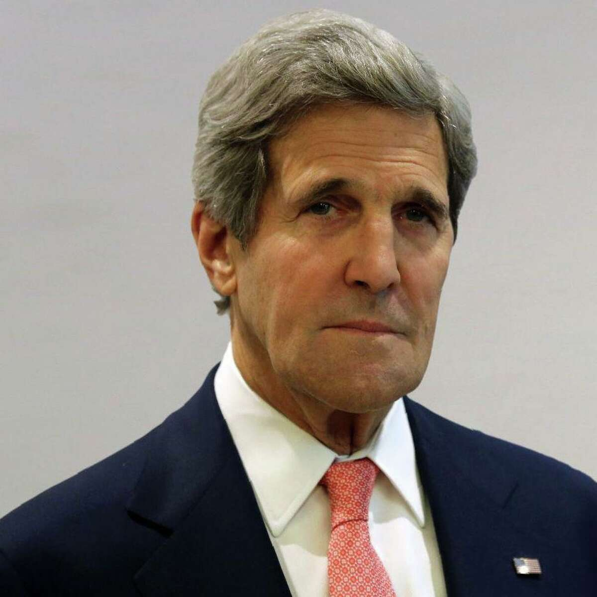 """John Kerry, the first-ever Presidential Envoy on Climate, is a panelist for the next Conversation on the Green Sept. 26, """"Climate Change: Sunrise or Sunset?"""""""