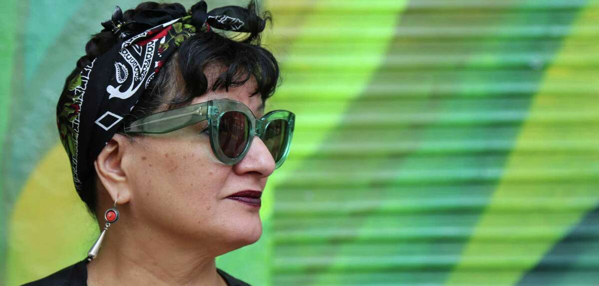 """Sandra Cisneros begain writing """"Martita, I Remember You"""" more than 30 years ago. It originally was intended for her collection """"Woman Hollering Creek."""""""