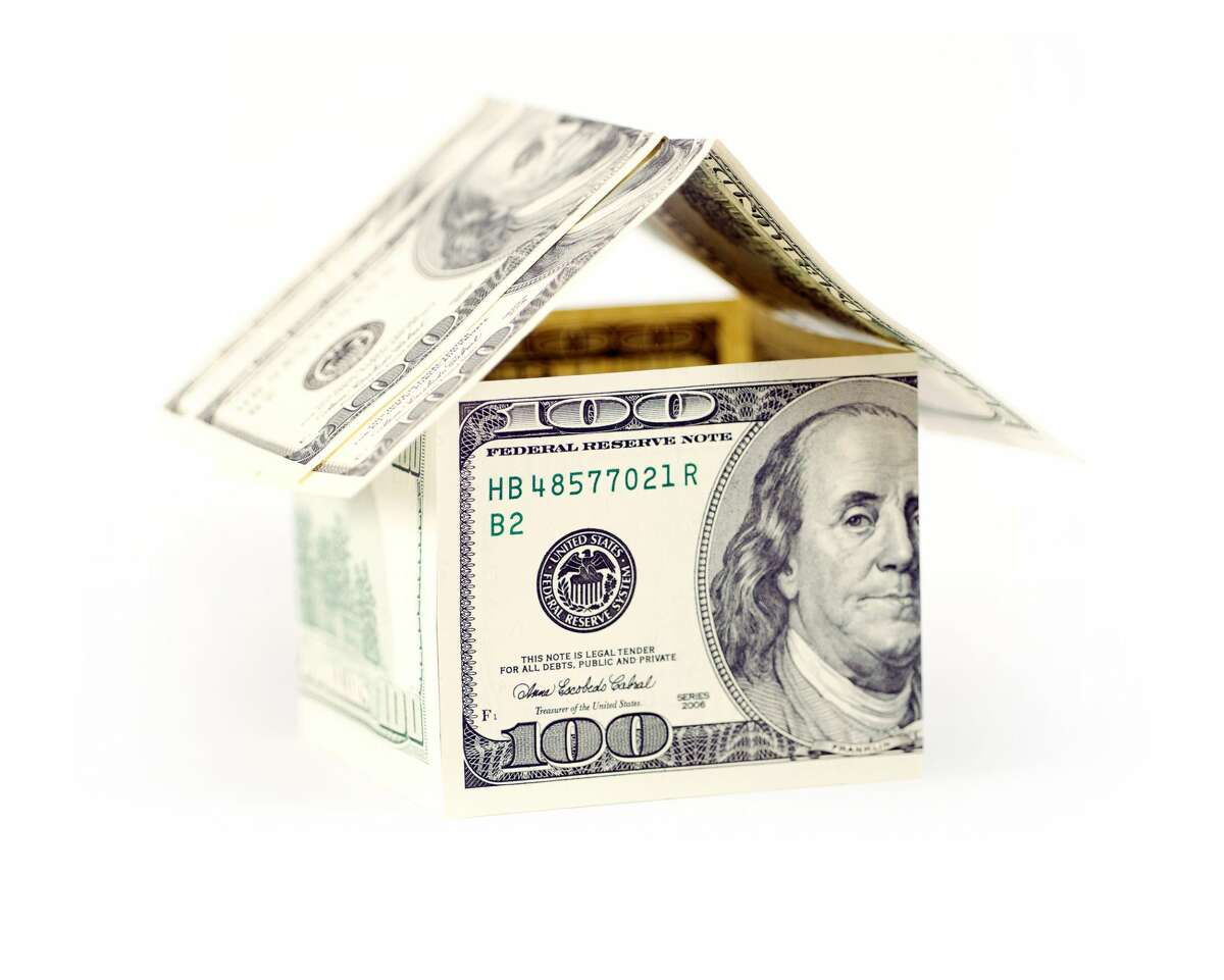 At least a year before you're ready to buy a house, make a plan for your down payment. Different loan types have different options so consider this when saving up.