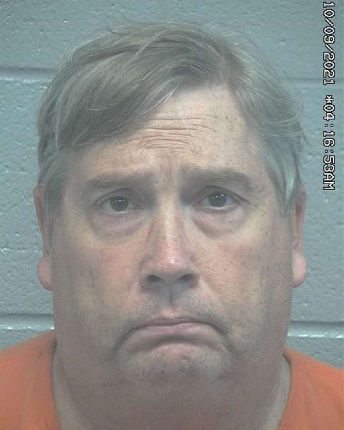 Jeffrey Marmaduke Johnston, a Midland oil and gas attorney, was arrested last Thursday after allegedly threatening to kill TxDOT employees who were redirecting traffic after a collision.
