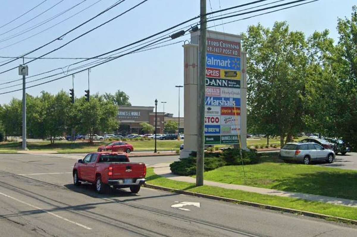 Milford aldermen are considering designating the area between the Barnes & Noble and the Walmart parking lot for recreational marijuana smoking.