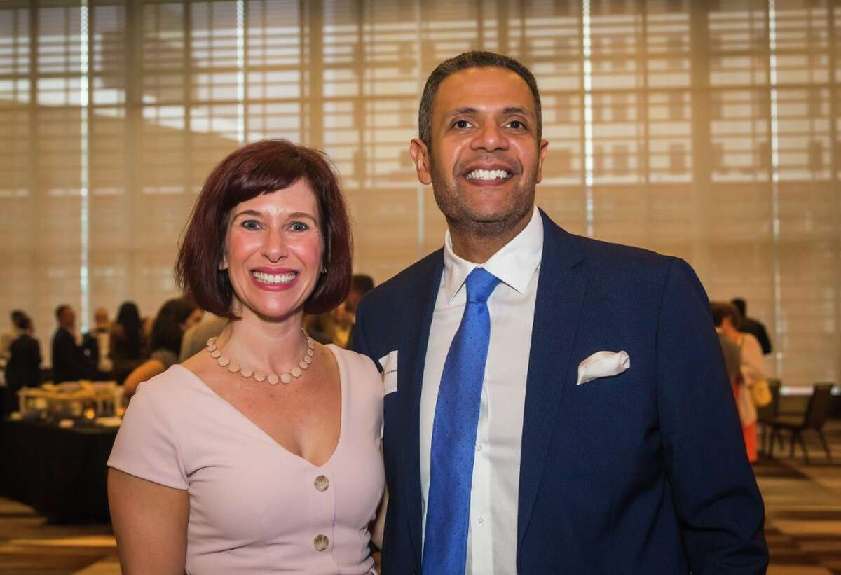 Were you SEEN at the United Way of the Greater Capital Region's Champions of Philanthropy awards dinner Sept. 9. 2021, at the Albany Capital Center?