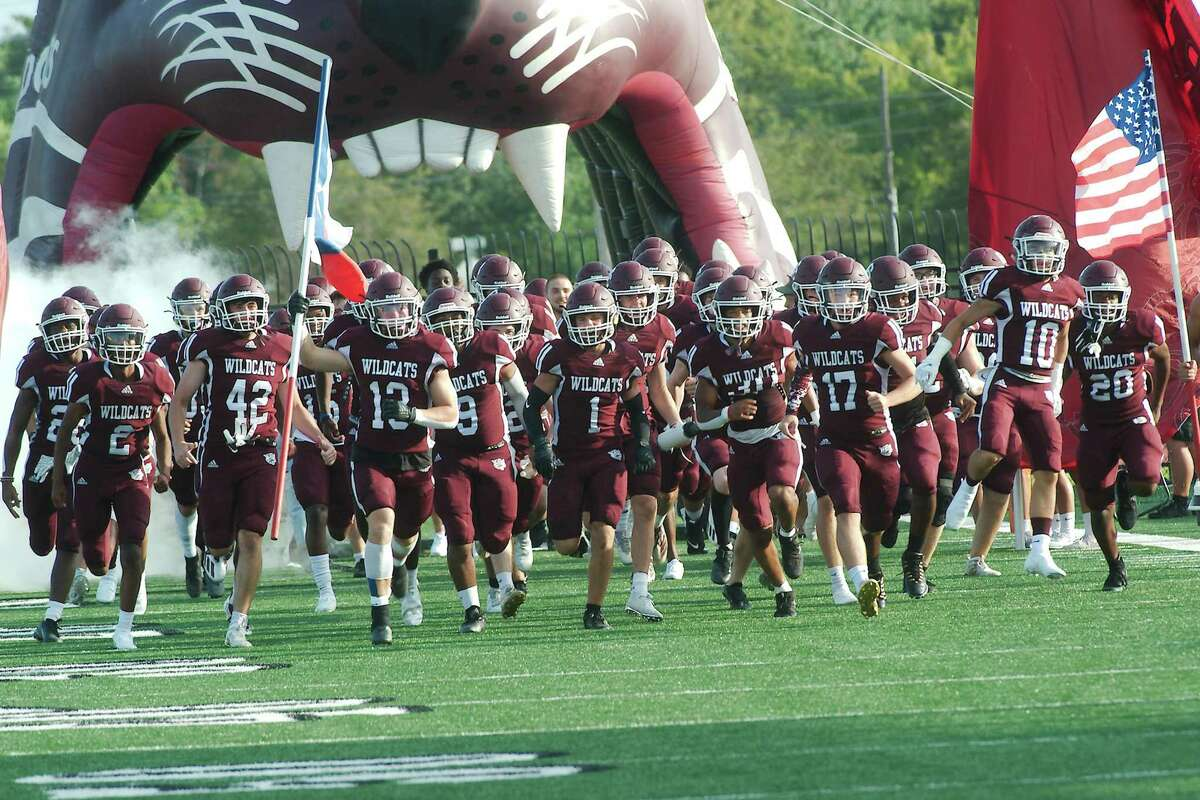 Clear Creek has a tall order this week when it travels to play Katy Tompkins in a non-district football game in Katy.